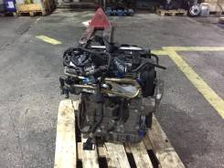 Двигатель Volkswagen Passat B6, Golf, Touran 2,0 л 150 л. с BVY Япония