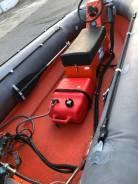 Лодка RIB AVON SR-4 420 , б/п
