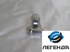 Глухая конусная Колёсная гайка хром М14х1.5 ( 35мм ) под ключ на 19