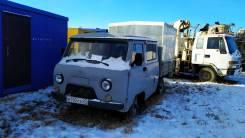 УАЗ-390944 Фермер, 2007