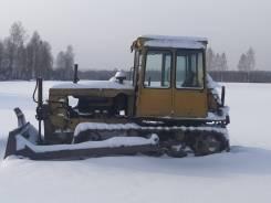 ВгТЗ ДТ-75МЛ, 1992