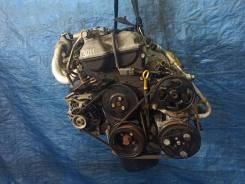 Контрактный ДВС Mazda ZL 130Hp Установка Гарантия Отправка