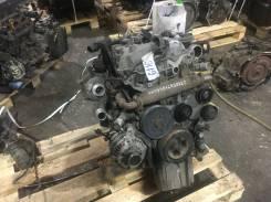 Двигатель SsangYong Actyon, Kyron 2.0 л 141 л. с. D20DT OM664 Корея