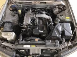Двигатель в сборе Rb 25 det