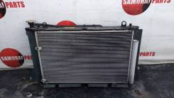 Радиаторы Toyota Corolla Fielder NZE141