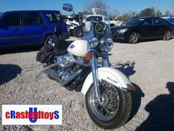 Harley-Davidson Heritage Softail Classic FLSTC 47589, 2005