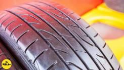 2009 Dunlop SP Sport LM704 ~7mm (90%), 215/45 R17