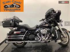 Harley-Davidson Electra Glide Classic FLHTC 46707, 2011