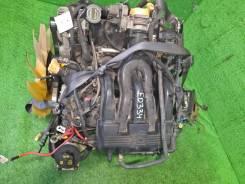 Двигатель FORD Explorer III, U152, XS; F0334 [074W0053763]