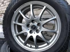 Красивые Стильные Hot Stuff Cross Speed R16 5x100 Б/П по РФ отл. сост