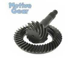 Усиленная главная пара GM 8.25quot; IFS передаточное число 3.42 Motive Gear