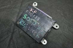 Блок управления ДВС (EFI) Daihatsu Hijet KFVE / KF-VE