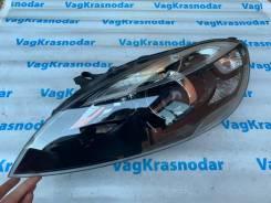 Фара левая ксенон Volvo V40 2 / V40 Cross Country