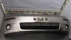 Бампер передний Toyota Corolla Verso 2002 [5211913904,5211913906]