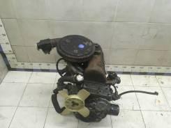 Двигатель VAZ Lada 2101