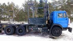 КамАЗ 53229-1033-02, 1983