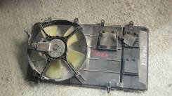 Вентилятор радиатора Mitsubishi Dingo