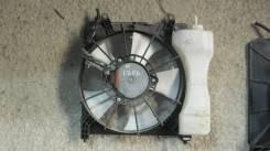 Вентилятор радиатора Honda Freed