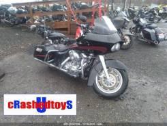 Harley-Davidson Road Glide FLTR 97681, 2007