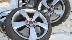 Оригинальные 18-е литые диски Subaru WRX STi. Только из Японии