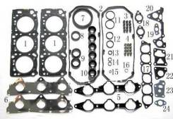 Ремкомплект двигателя 6G72 / MD973444 / 24Valve / Металл