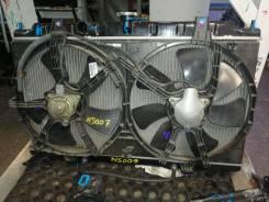 Радиатор основной Nissan Primera p12