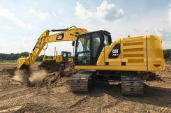 Caterpillar 320 GC, 2020