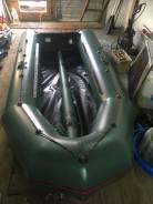 Комплект лодка с мотором
