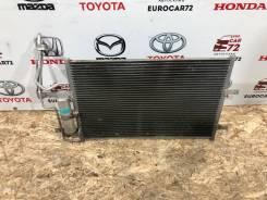 Радиатор кондиционера Mazda 3 BK 2002-2008