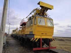 Автомотриса 1АДМ-1.3, 2008г.