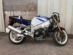Мотоцикл Suzuki GSX-R 1000 JS1GT74A412107991 2001