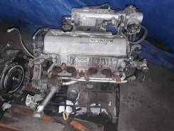 Двигатель 4SFE, Toyota Vista SV40, 4SFE, 1995г.
