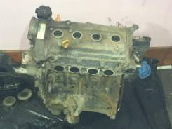 Комплектующие двигателя Toyota Ractis SCP100 2009