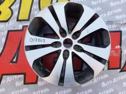 Диск литой Kia Sportage 3 Киа Спортэйдж 3 R18