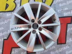 Диск литой Volkswagen Polo Фольксваген Поло R15