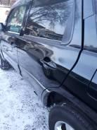 Дверь боковая Mazda Tribute EP3W. L3VE. Chita CAR