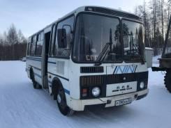 ПАЗ 32053, 2005