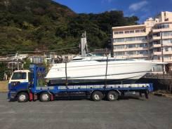 Продам катер Weiicraft Martinique 3200