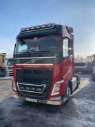 Volvo FH-TRUCK, 2017