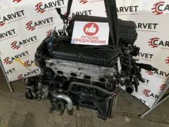 A5D двигатель KIA Rio, Spectra, Shuma, Carens 98лс 1.5л
