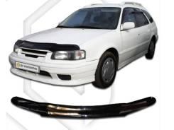 Дефлектор капота Toyota Sprinter Carib 1997-2002г