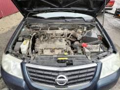 Двигатель qg16 ниссан
