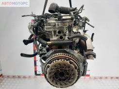 Двигатель Kia Sorento 2004, 2.5 л, дизель (D4CB не читается)