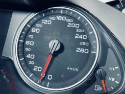 Щиток приборов Audi A4 B8