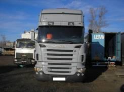 Scania R480, 2007