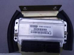 Блок управления (контроллер) ВАЗ 2107 классика (инжектор)