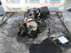 Двигатель Honda Partner