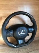 Руль Lexus с подогревом