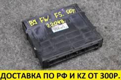 Блок управления ДВС Mazda Familia BJFP/BJFW FSZE [FS2W18881C]