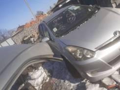 Toyota Wish, 2006
